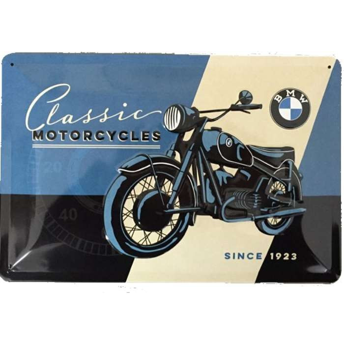 BMW - Classic Motorcycles