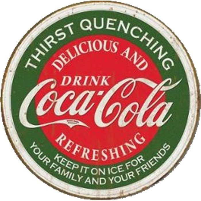 Coca Cola – Thirst Quenching