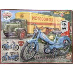 Mobylette – Motobecane 3 - 76 et 79