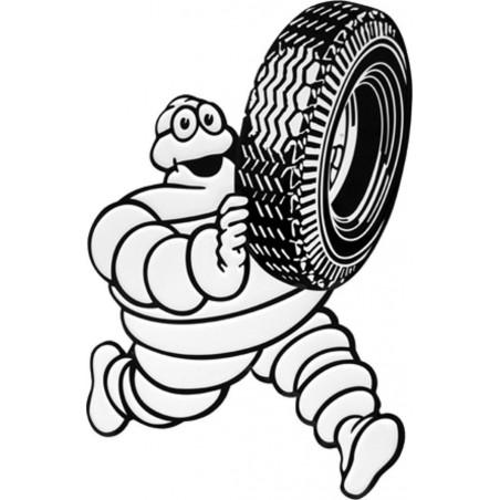 Michelin Bibendum - Pneu