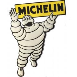 Michelin Bibendum - Pancarte