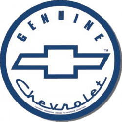 Chevrolet Genuine