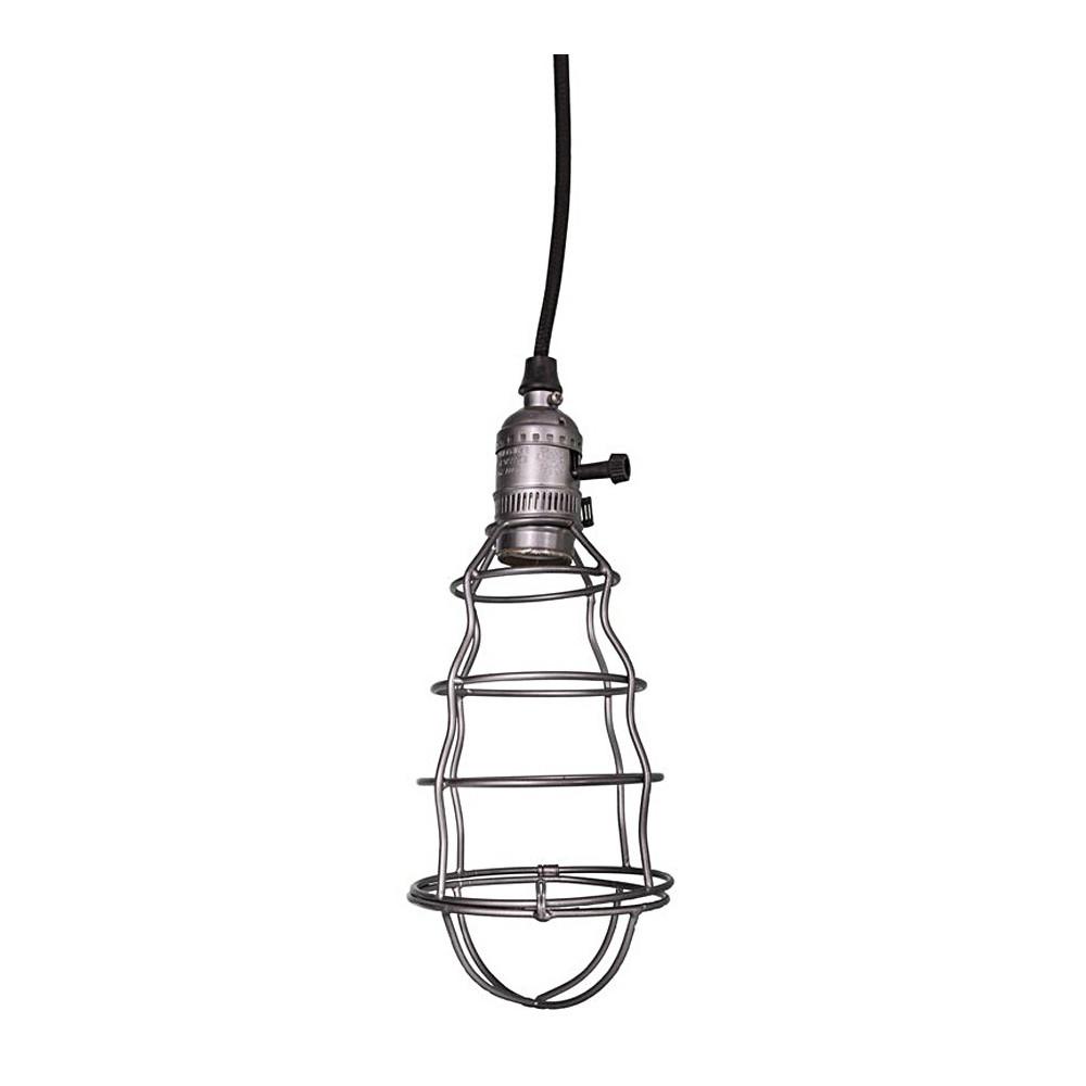 Lampe Garagiste- Vintage