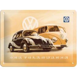 VW - Combi & Coccinelle