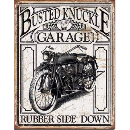 Busted Knuckle Garage – Motorcycles