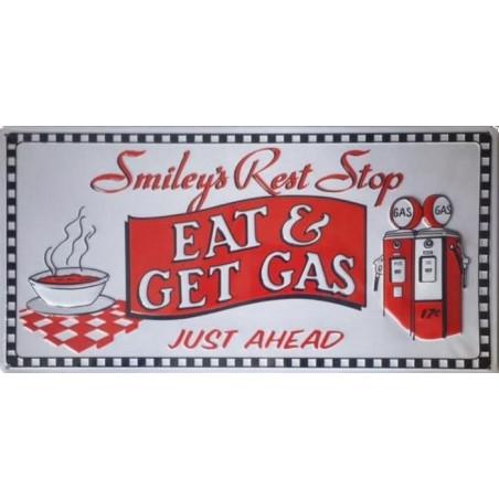 Eat & get Gas – Diner