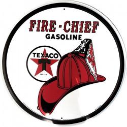 Texaco Fire Chief