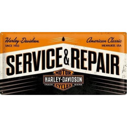 Harley Davidson – Service & Repair Since 1903