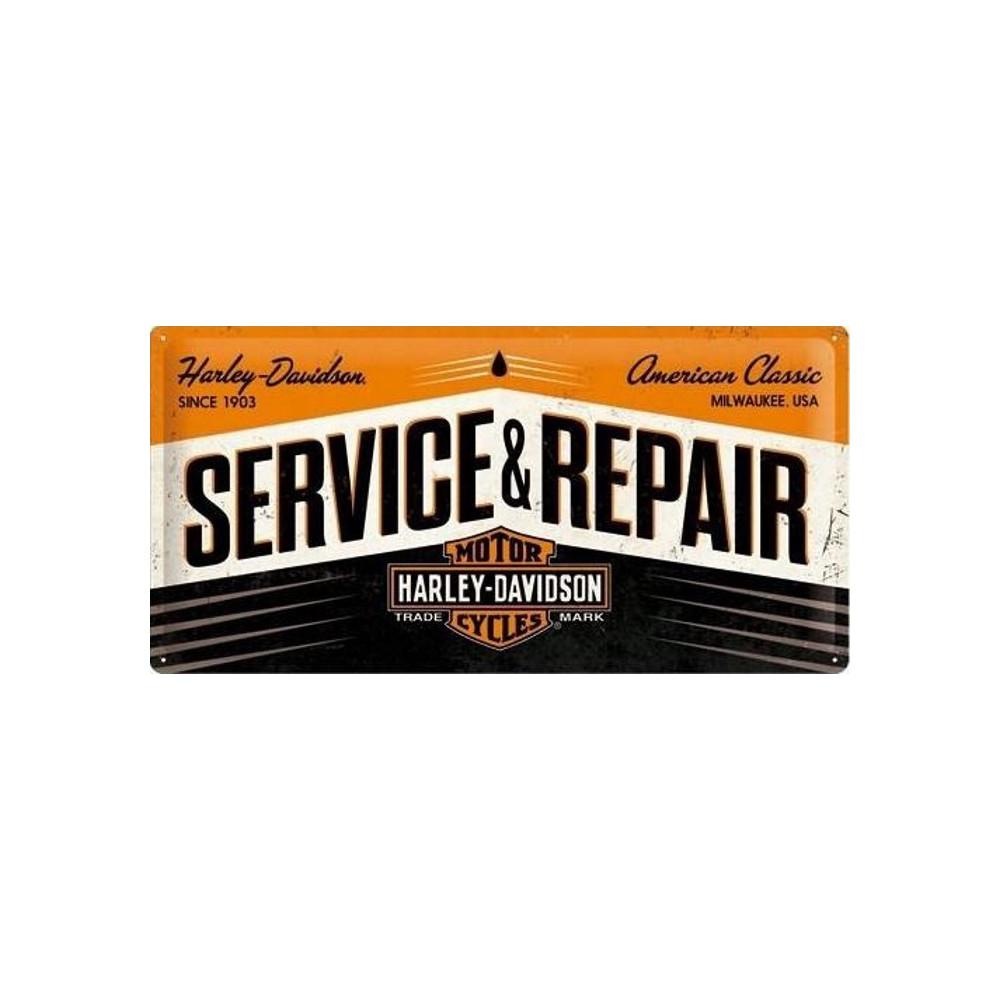 Harley Davidson – Service & Repair Since 1903