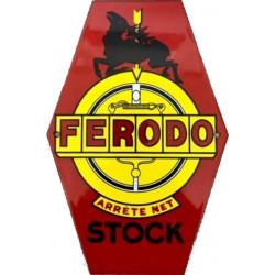 Ferodo - Logo