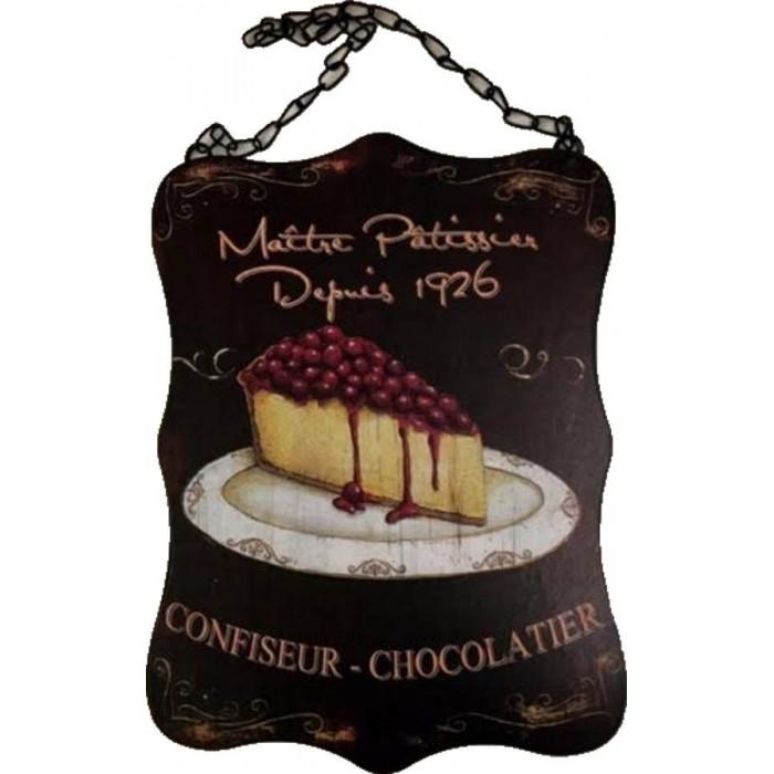 Pâtisserie – Maître Confiseur Chocolatier