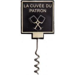 Tire Bouchon – Cuvée Du Patron