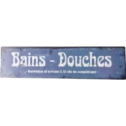Bains- Douches – Serviettes Et Savons