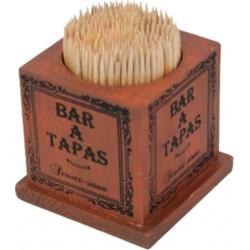 Boite A Cure Dents - Bar Tapas
