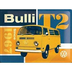 Bulli T2 - Since 1967
