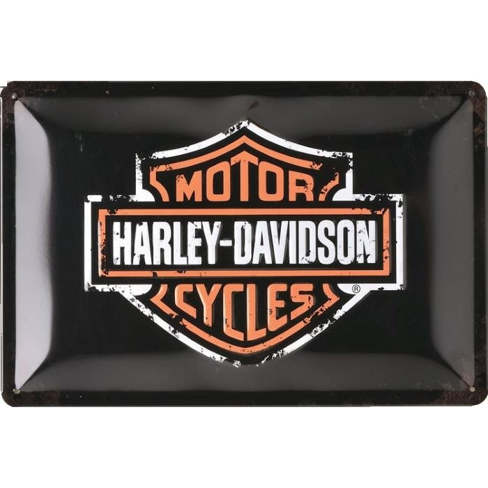 Harley Davidson – Logo
