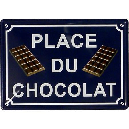 Place du chocolat