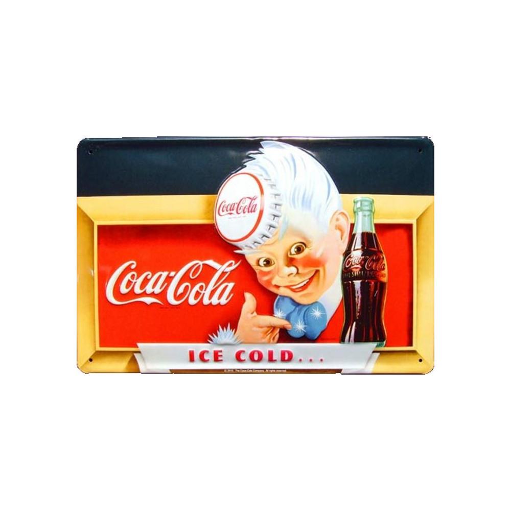 Coca-Cola - Ice Cold - Homme