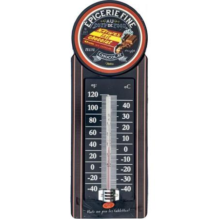 Thermomètre - Coup de Food