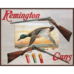 Remington - Guns