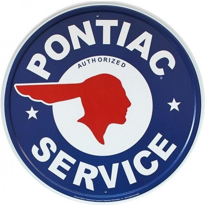 Pontiac - Service