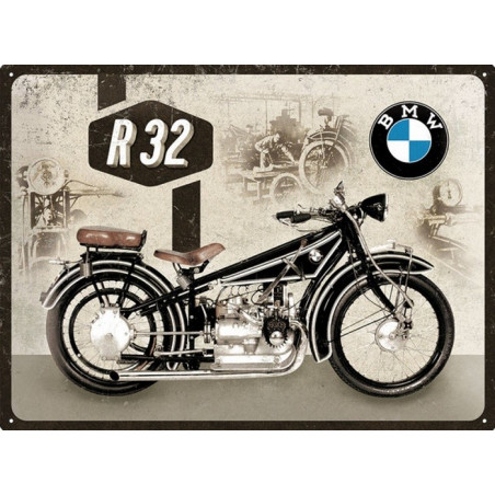 BMW – Moto R32